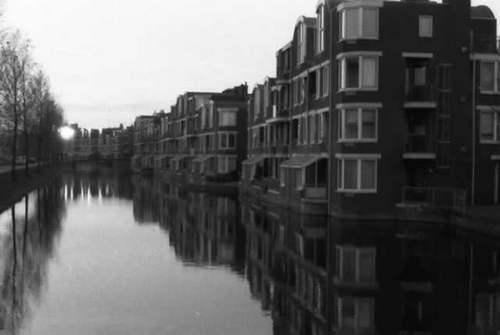 Amsterdam Antica, i Canali