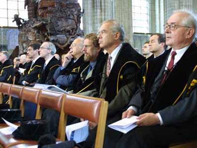 Olanda, nuove regole per gli avvocati: niente vittoria, niente parcella