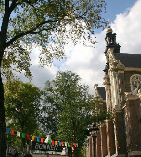 Amsterdam Jordaan Festival