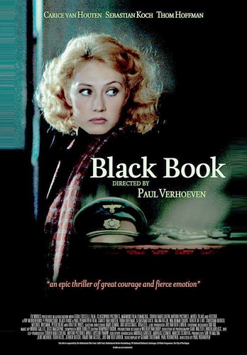 Nederlands Film Festival, Black Book