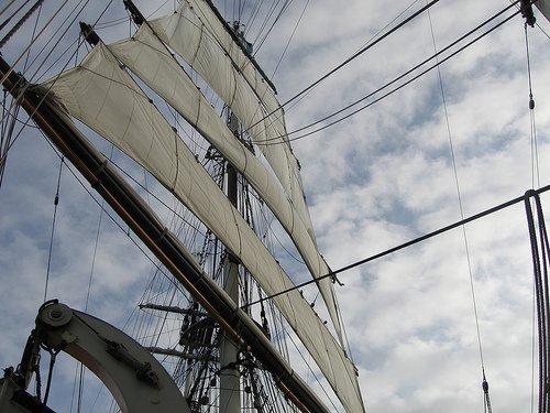 l Tour con il veliero Olandese nei Mari del Nord e del Sud