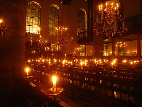 Museumnacht, La Notte dei Musei aperti ad Amsterdam