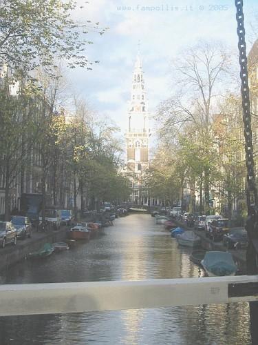 amsterdam zuidekerk