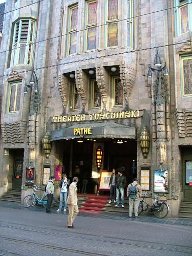 amsterdam theater tuschinski