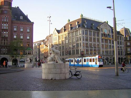 Amsterdam. i Monumenti
