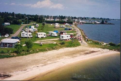 I Campeggi in Olanda, Roulotte