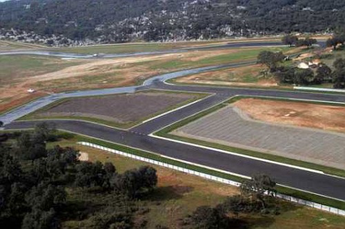 Race Resort Ascari