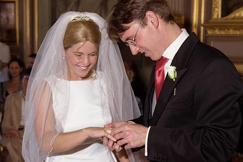 Il Matrimonio in Olanda