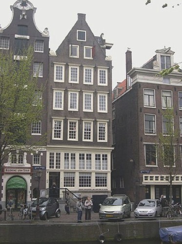 Amsterdam Museum Amstelkring dall'esterno