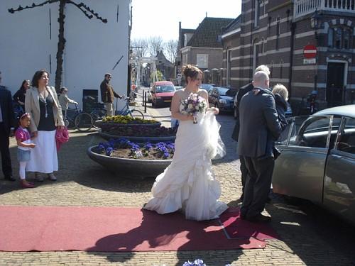 Edam, un matrimonio