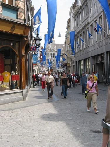Maastricht Strade