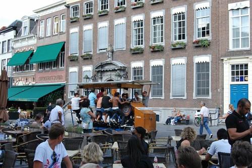 Breda, i Bier Bar