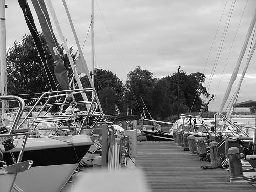 Olanda  barche